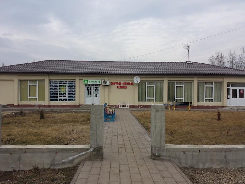 Centrul medical Florica